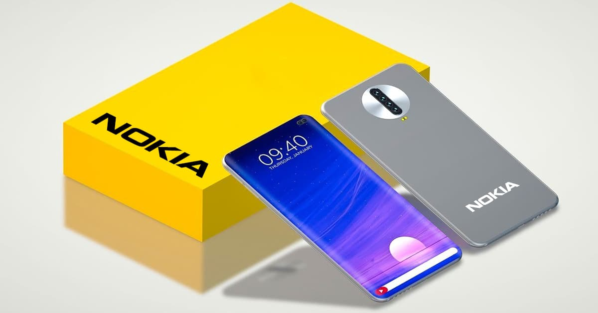 Nokia Edge Pro vs. OnePlus 9 release date and price
