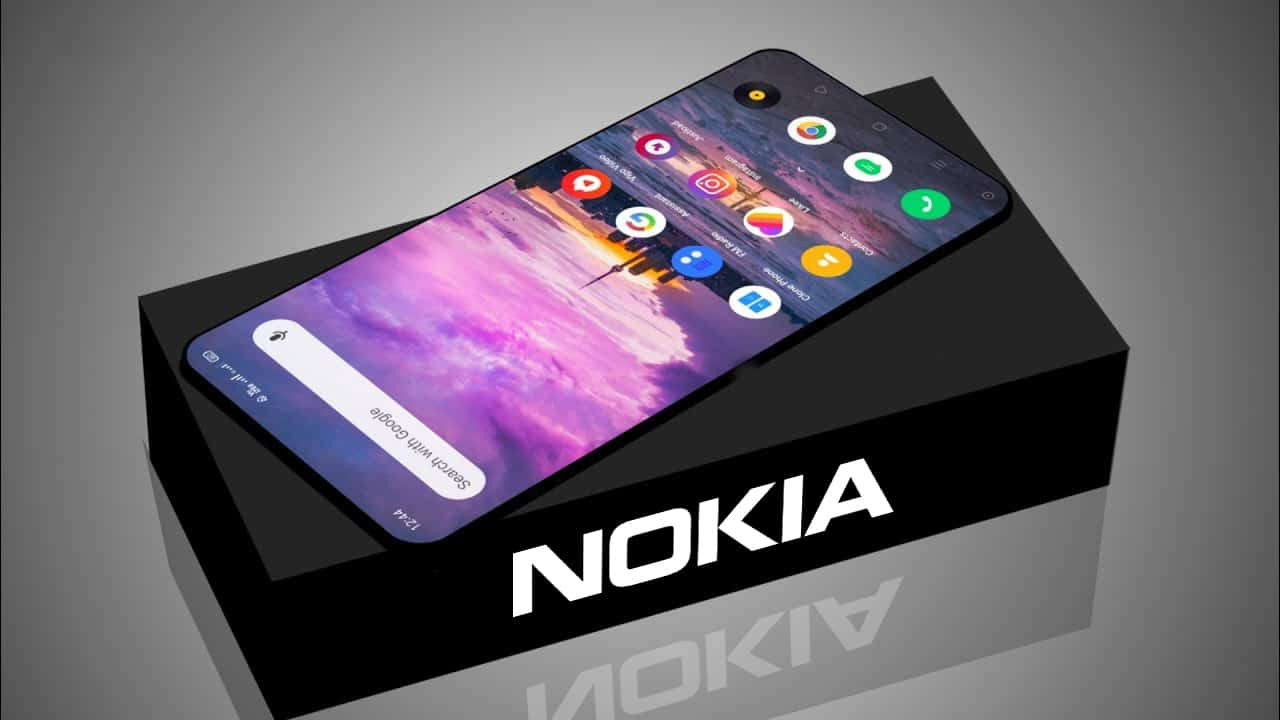Nokia Mate X2 Pro release date and price