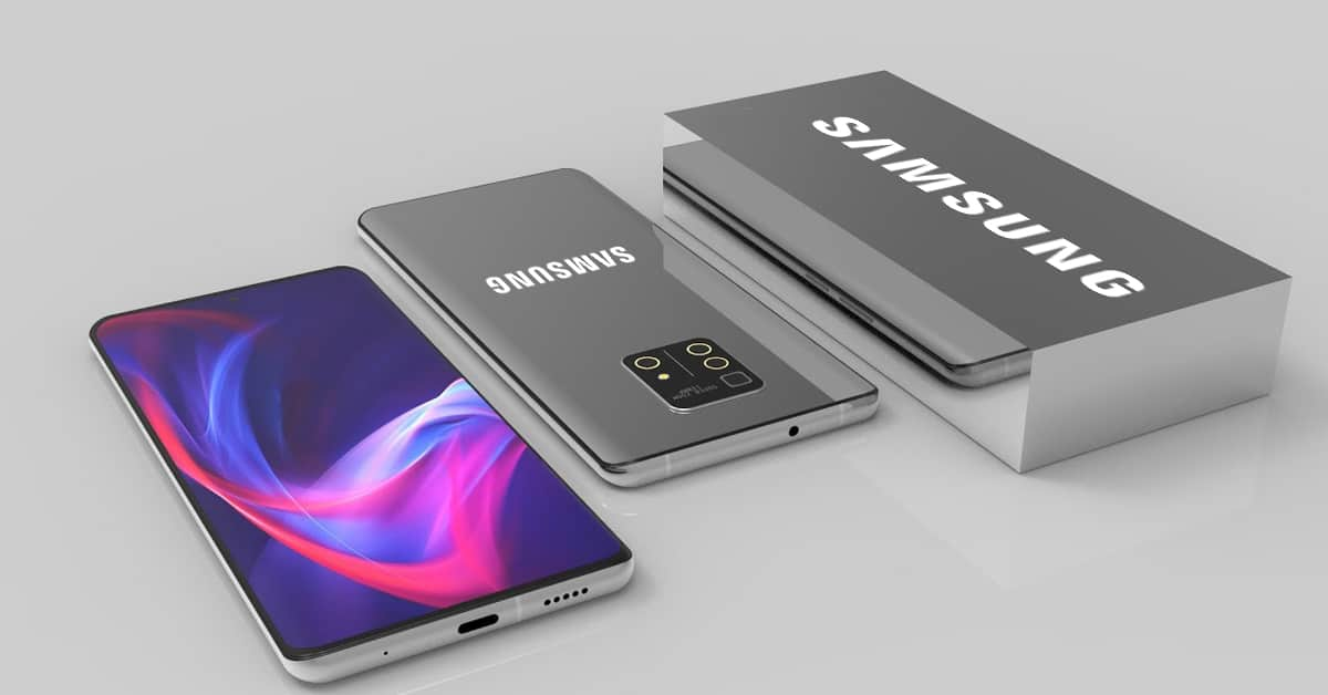 Samsung Galaxy A32 4G release date and price