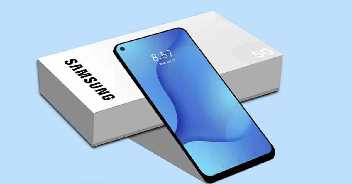 Best Samsung phones April: 16GB RAM, 6000mAh battery!
