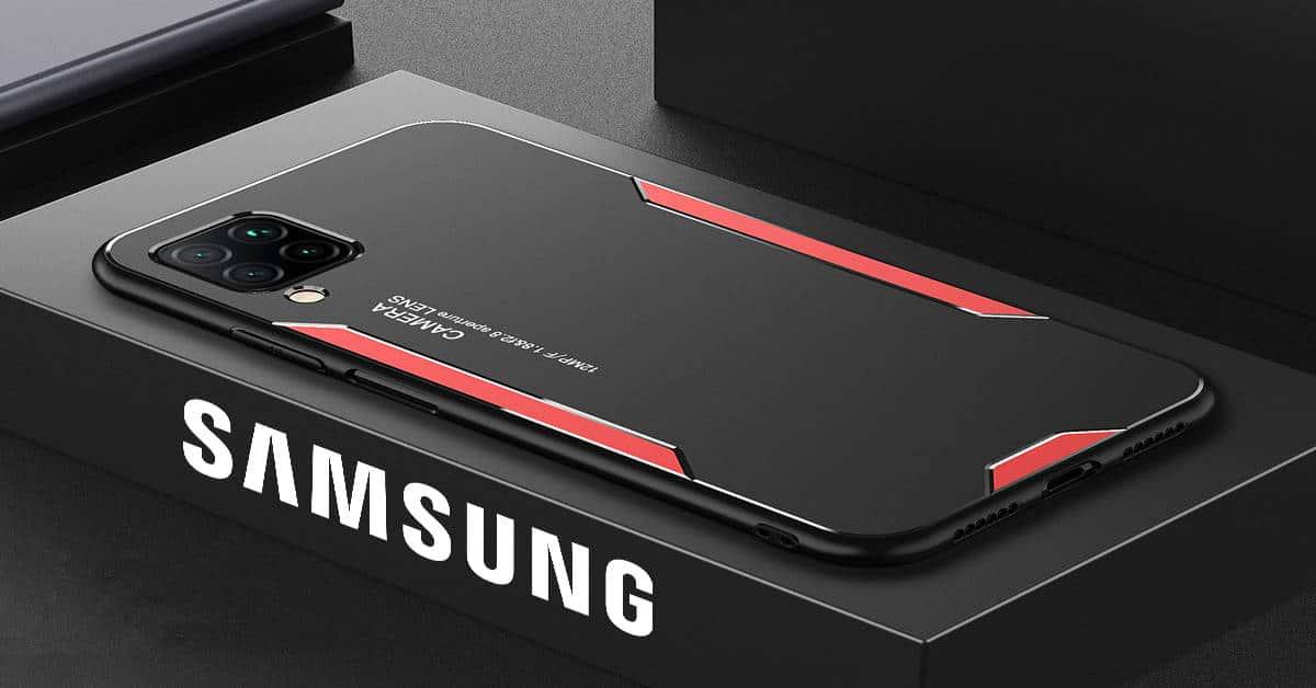 Lenovo Legion 2 Pro vs. Samsung Galaxy M62 release date and price