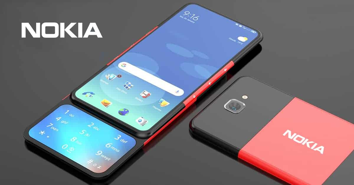 Nokia Curren Lite 2021 release date and price