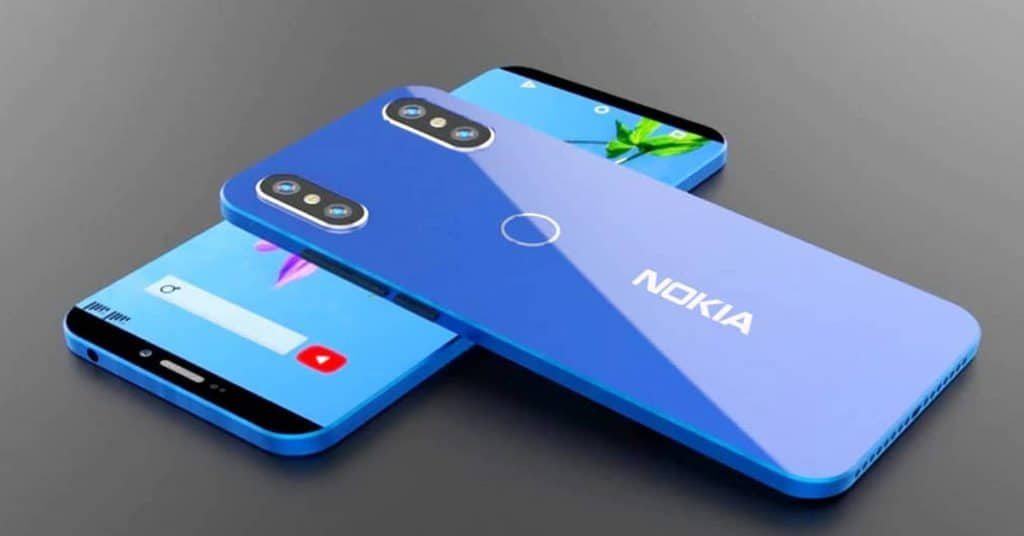Nokia Edge Pro Ultra 2021 release date and price