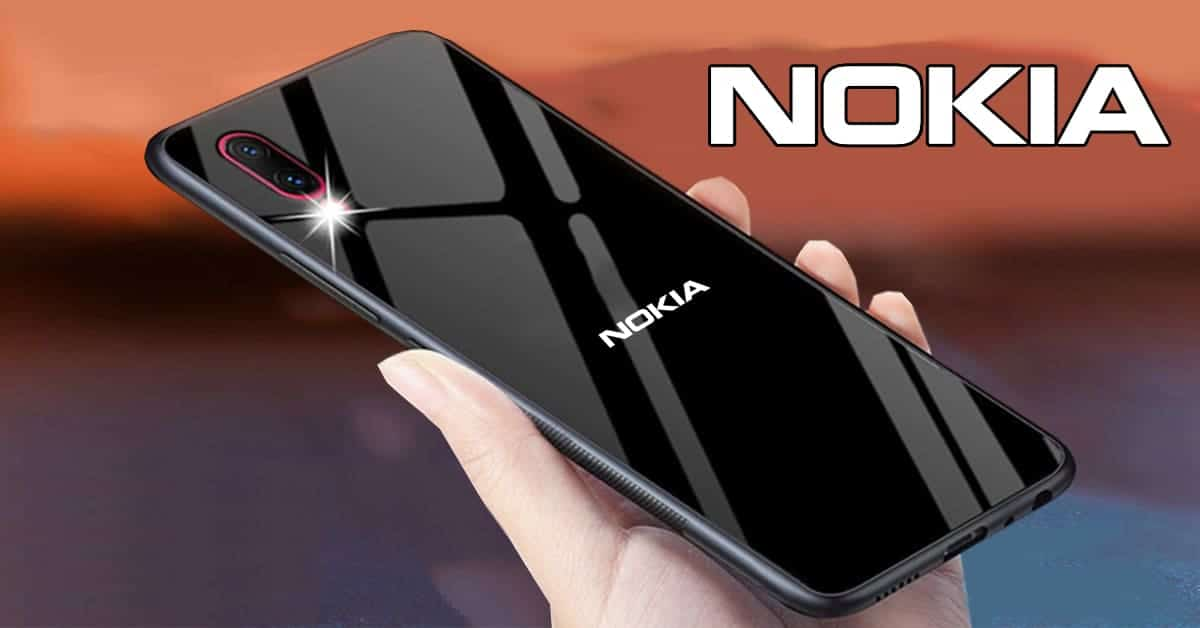 Nokia XR Sirocco 2021 release date and price