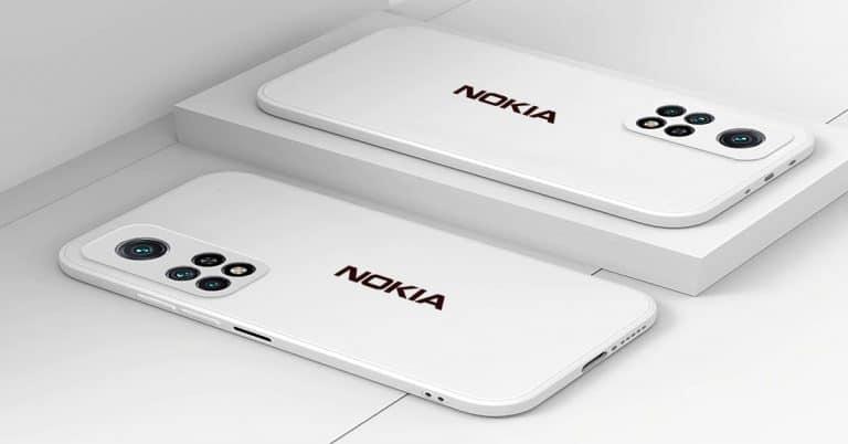 Nokia Zeno Pro Max vs. Realme 8 5G release date and price