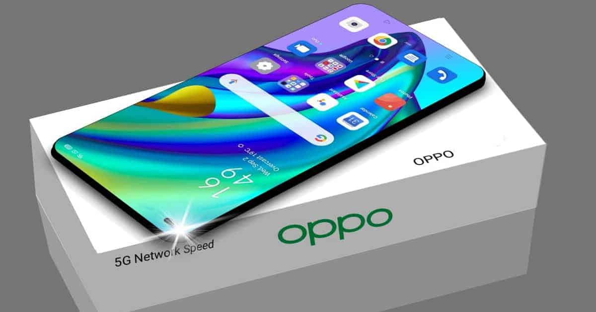 OPPO A94 5G Release date and price