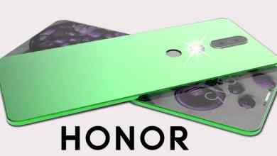Realme V13 5G vs. Honor View 40 release date and price