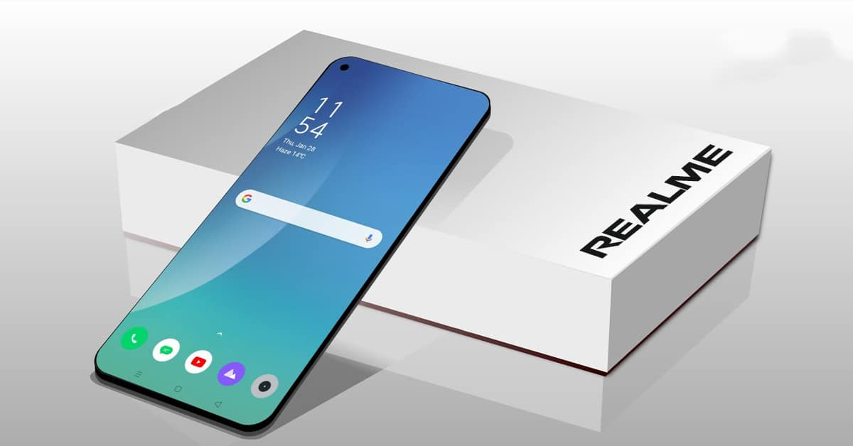 Realme X7 Pro Ultra release date and price