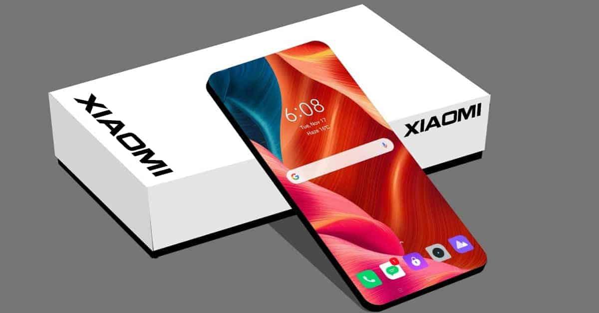 Xiaomi Mi Mix Fold vs. Realme 8release date and price