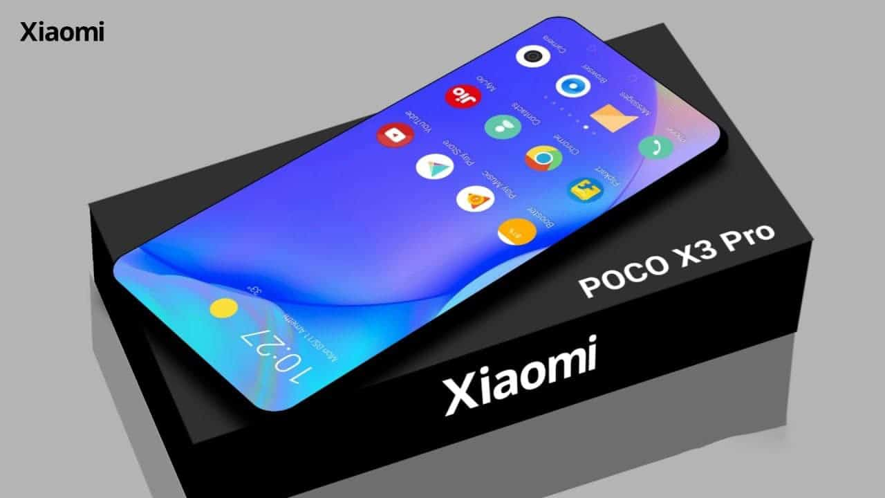 Xiaomi Poco X3 Pro release date and price