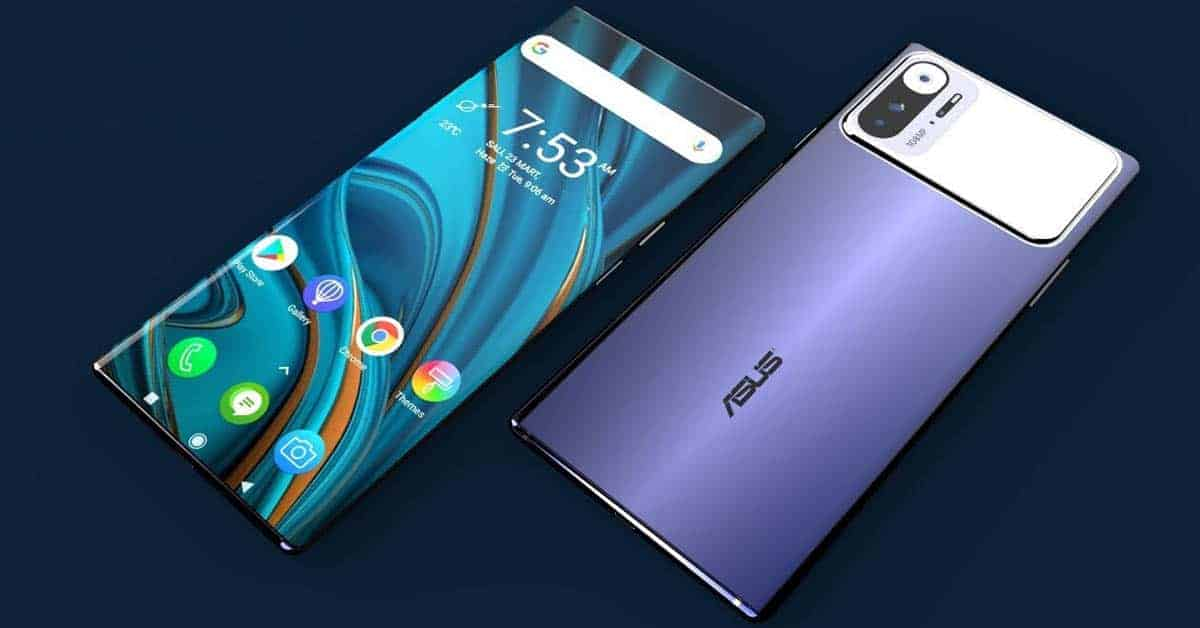 Asus Zenfone 8 release date and price