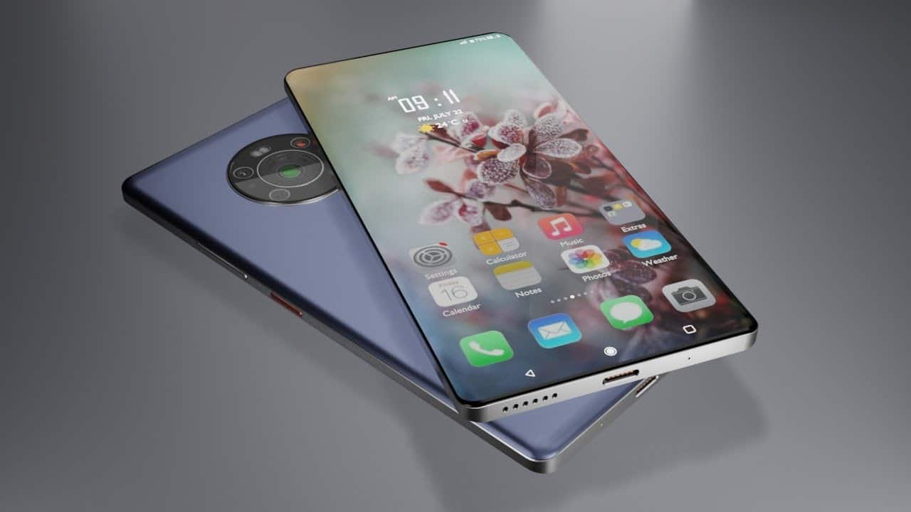 Huawei Mate 50 Pro+ release date and price