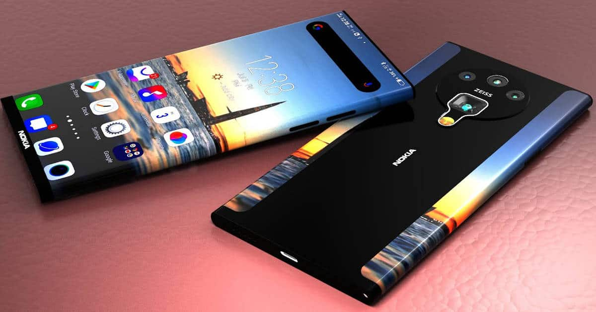 Nokia Beam vs. Google Pixel 5 release date and price