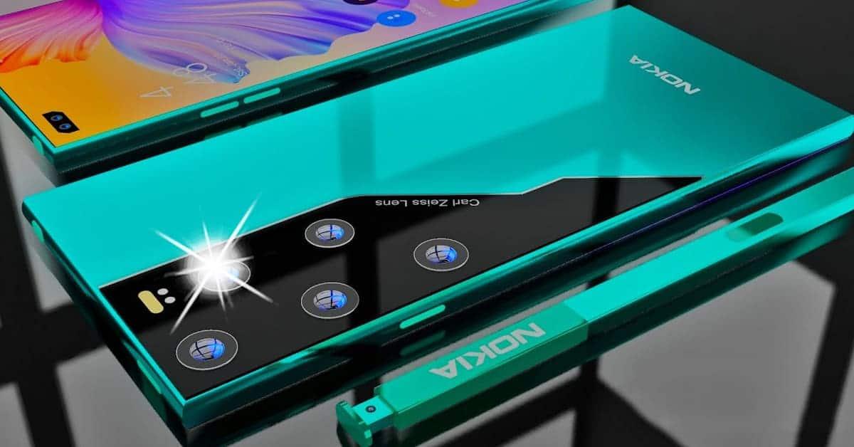 Nokia Ferrari Pro 2021 release date and price