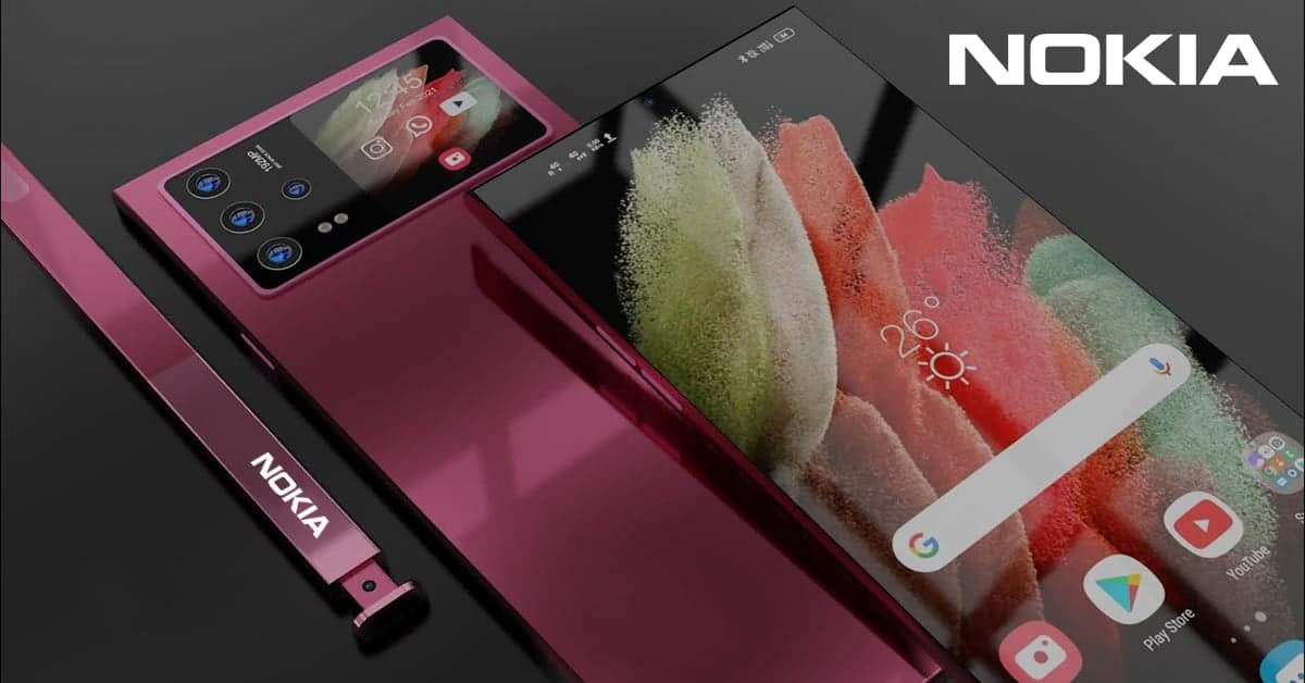 Nokia Maze vs. ASUS ROG Phone 5 Ultimate release date and price