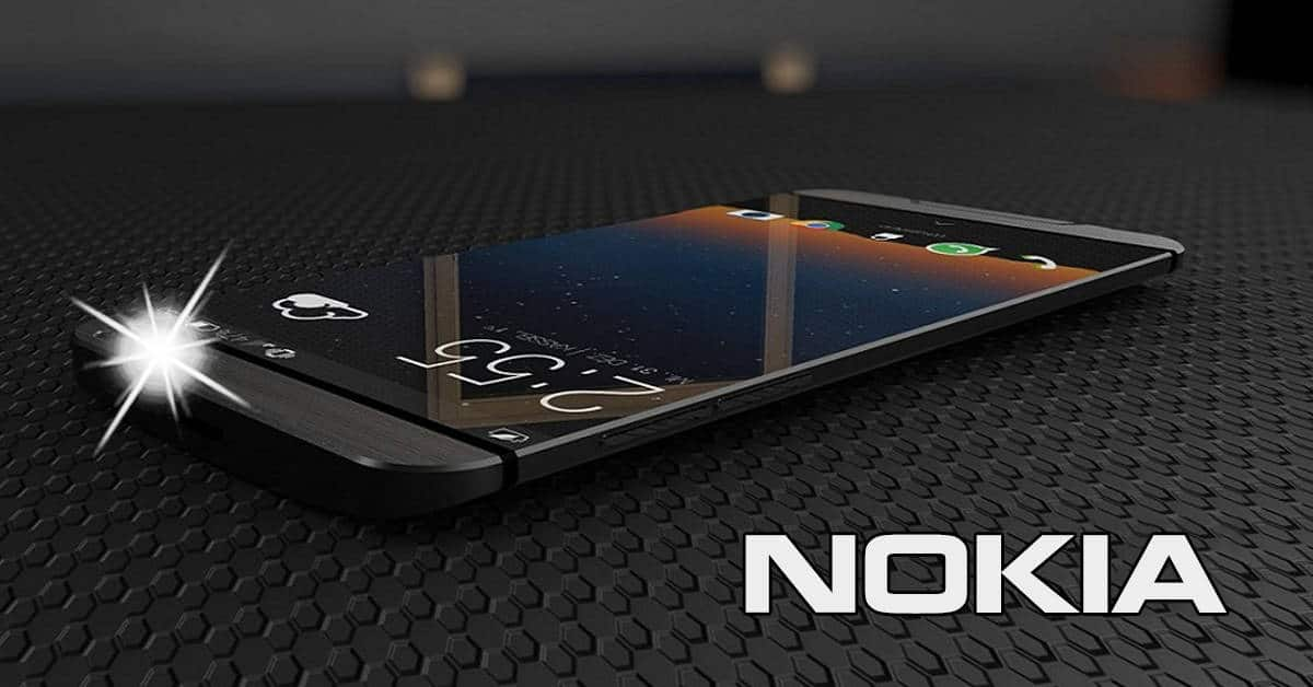 Nokia McLaren Xtreme 2021 release date and price