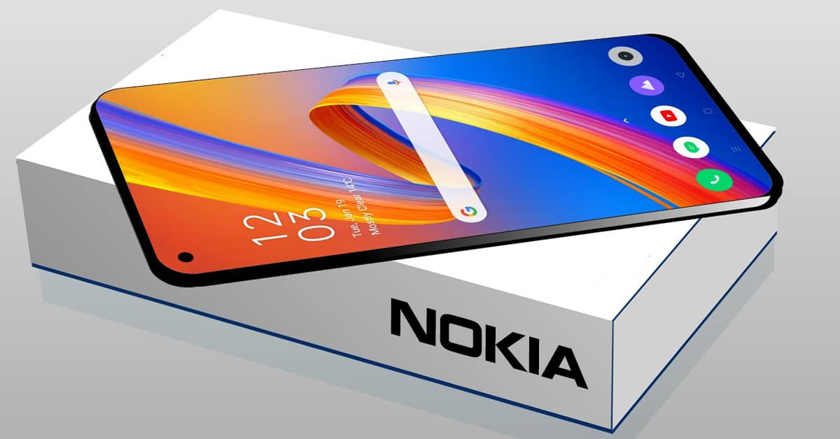 Nokia McLaren vs. Axon 30 Pro 5G release date and price