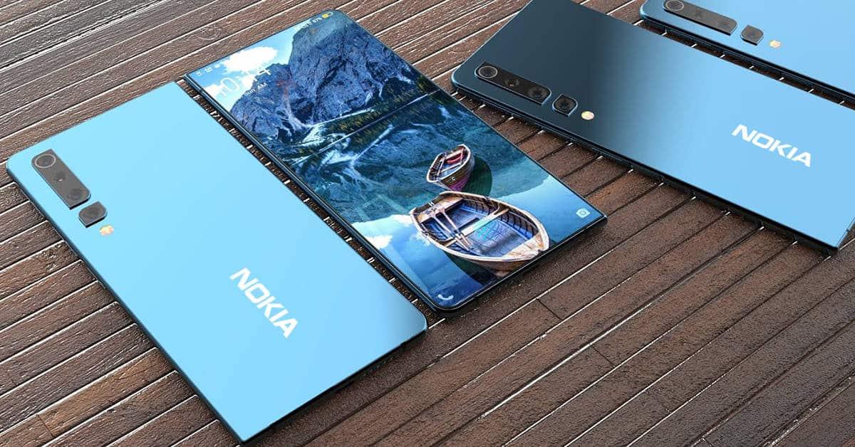 Nokia Safari Edge Mini 2021 release date and price