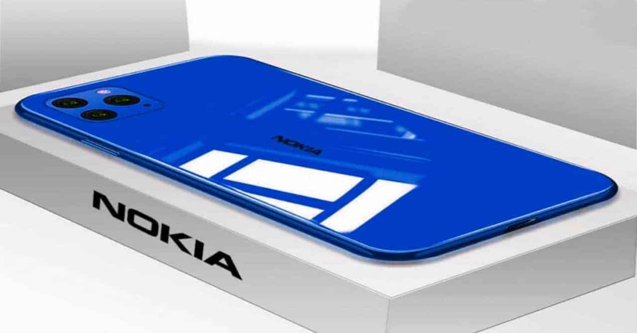 Nokia Safari Max release date and price