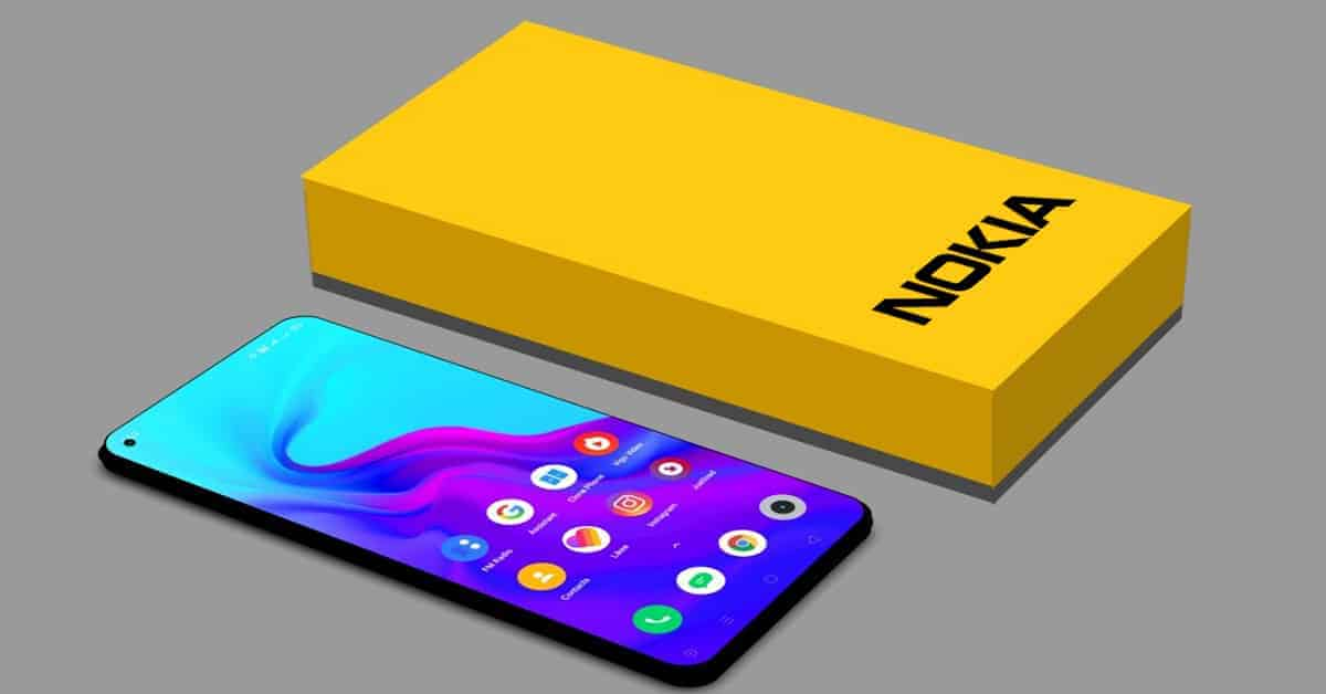 Nokia Swan Max vs. Samsung Galaxy Note20 Ultra 5G release date and price