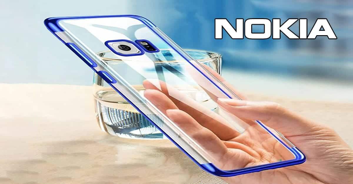 Nokia Zenjutsu vs. Realme Narzo 30 Pro 5G release date and price