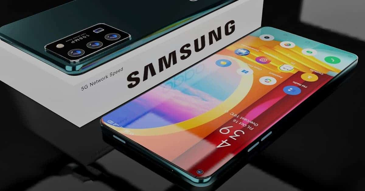 Samsung Galaxy A22 5G release date and price