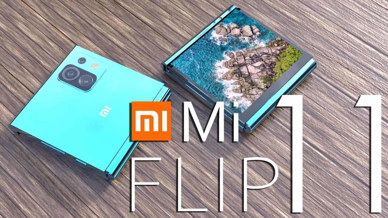 Xiaomi Mi 11 Flip release date and price
