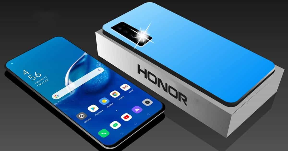 Honor Play5 5G vs. LG Q92 5G release date and price