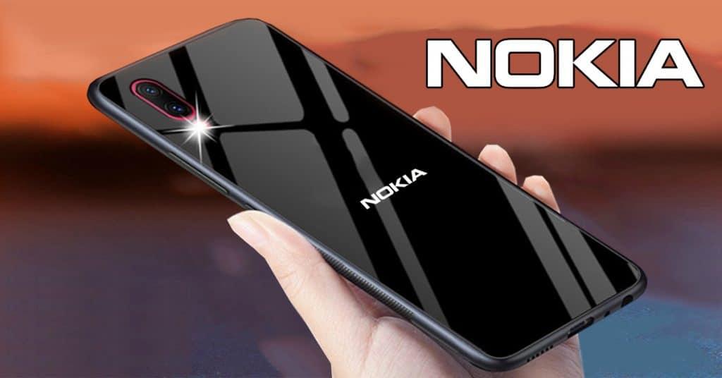 Nokia Maze vs. Vivo iQOO Z3 release date and price