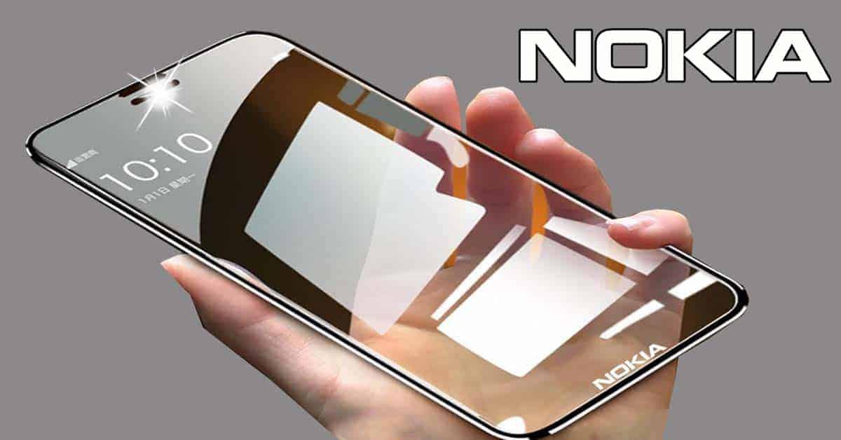 Nokia McLaren Mini 2021 release date and price