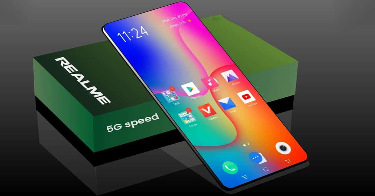 Realme C21Y release date and price