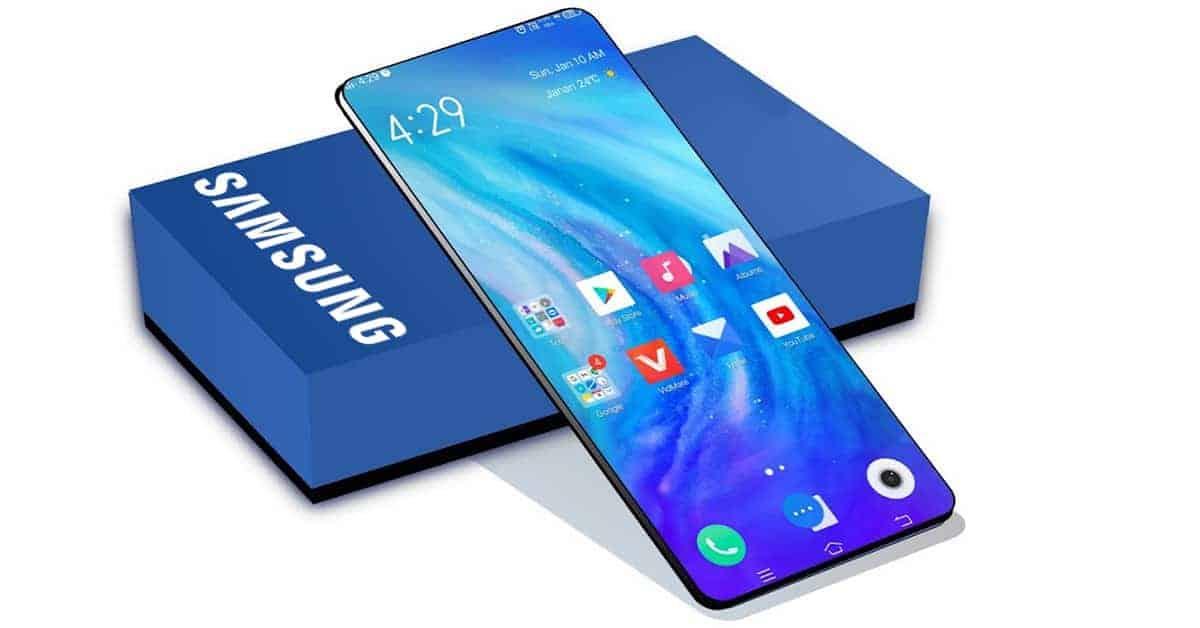 Samsung Galaxy F41 vs. Vivo Y31 release dates and price