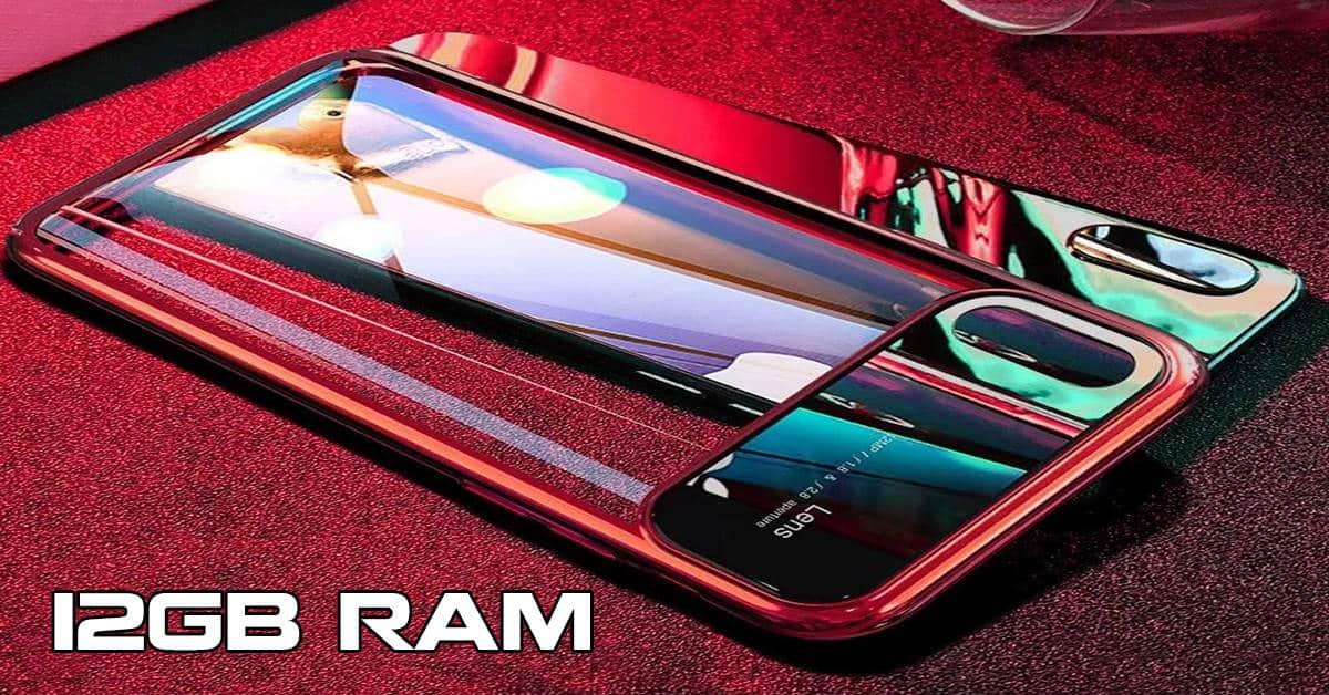 Top 12GB RAM Phones June 2021: 16GB RAM, 108MP cameras!