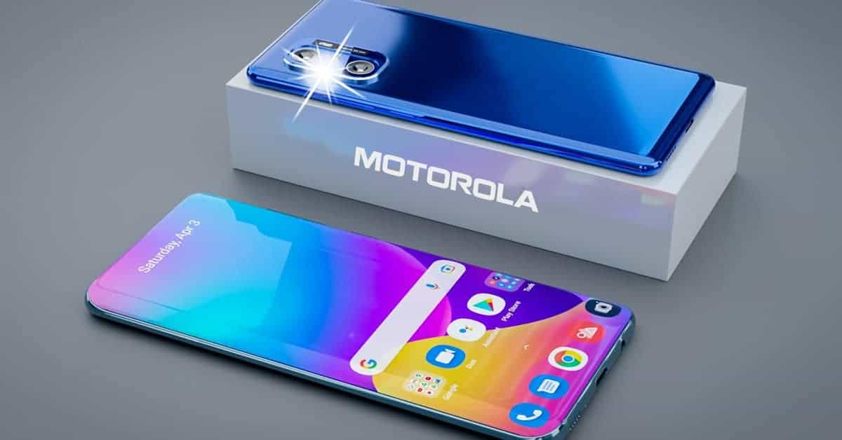 Motorola Edge 20 release date and price