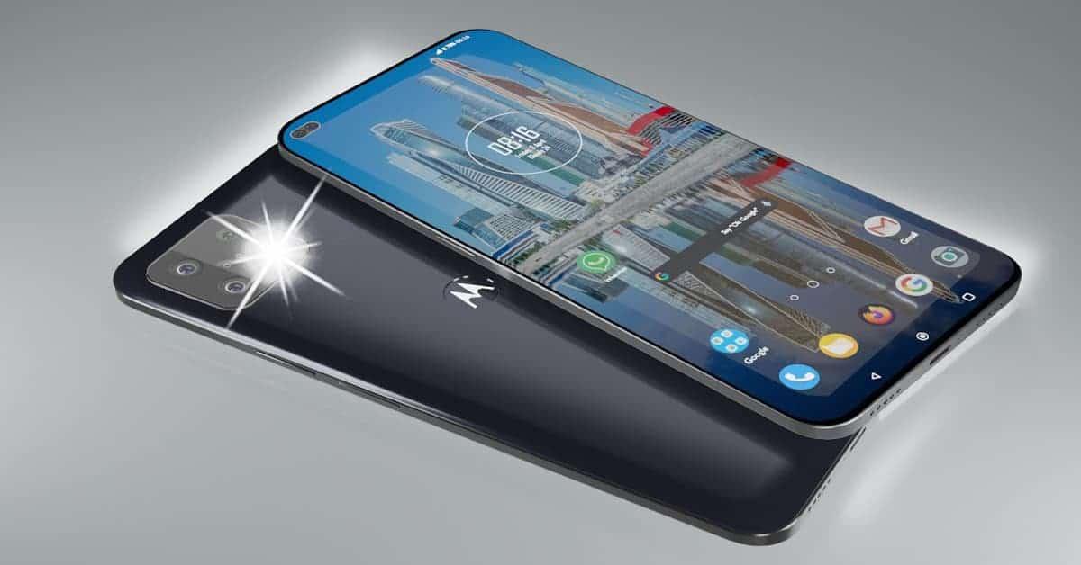 Motorola Edge 20 and Motorola Edge 20 Pro release date and price