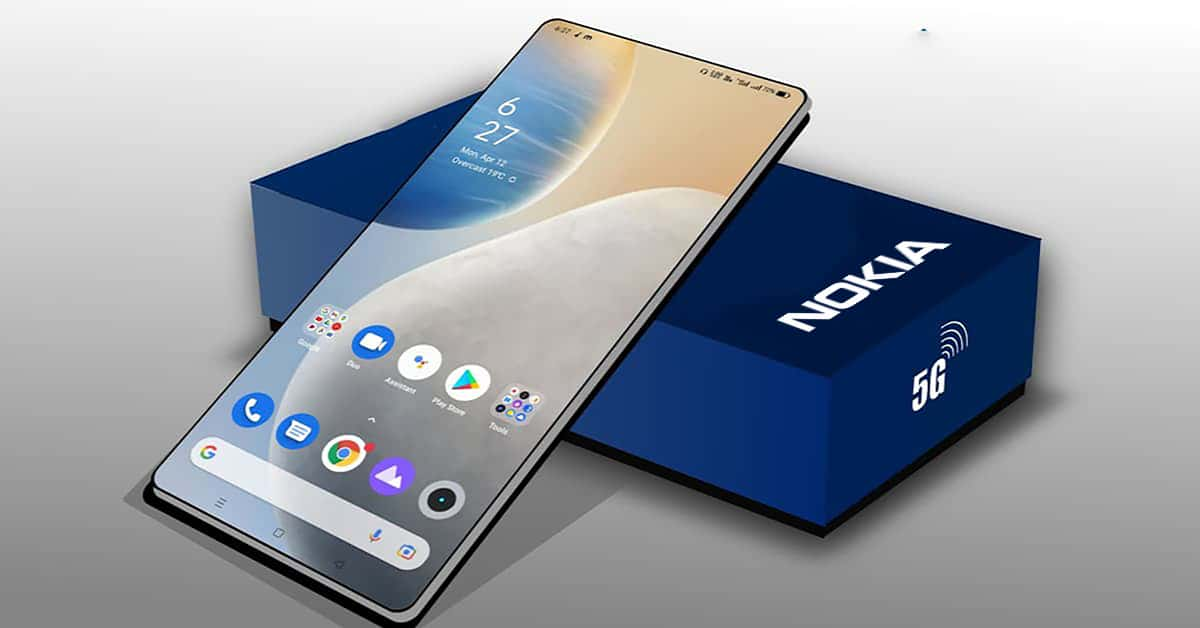 Nokia Hyper vs. Samsung Galaxy F22 release date and price