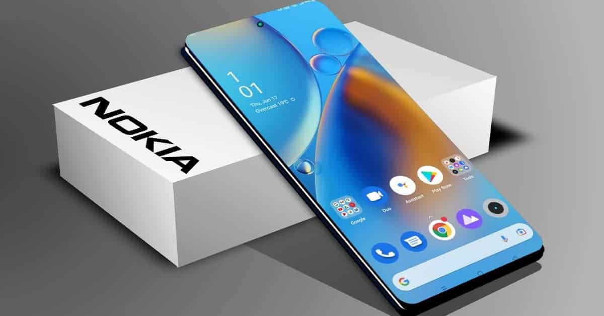 Nokia Vitech Max vs. OnePlus 9 release date and price