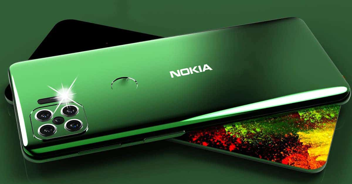 Nokia Vitech Pro Max 2021 release date and price