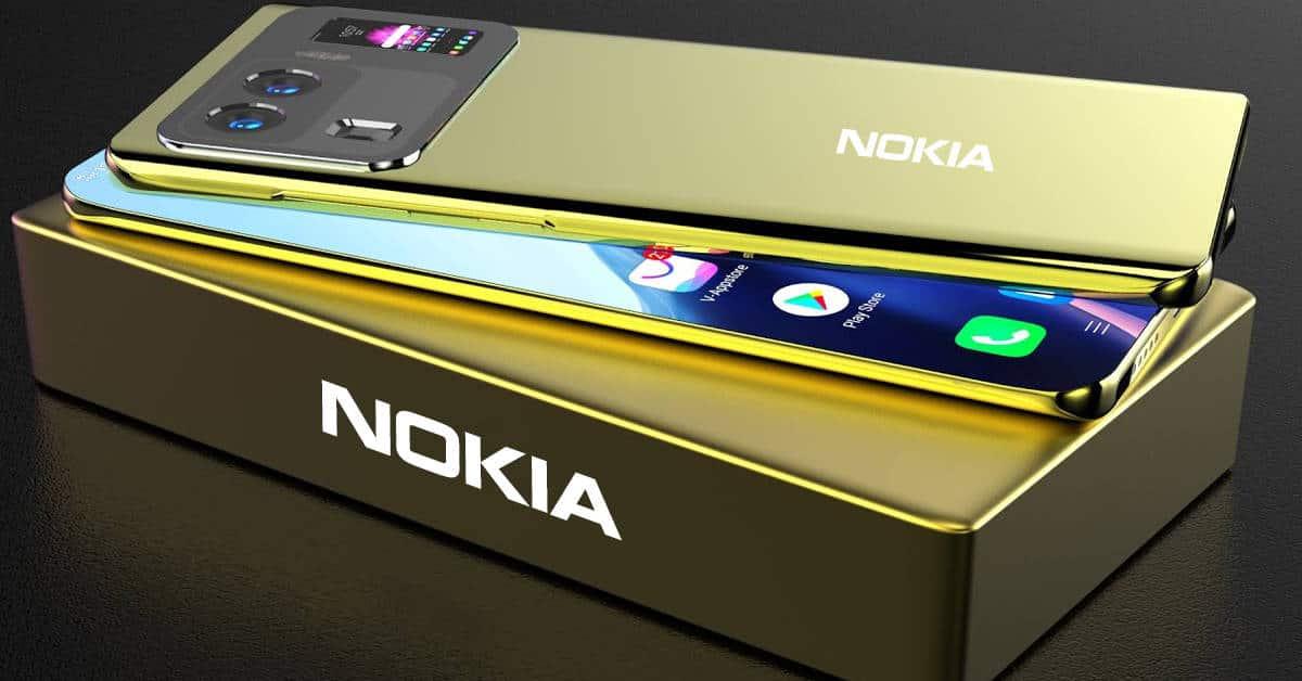 Nokia Zenjutsu Pro 2021 release date and price