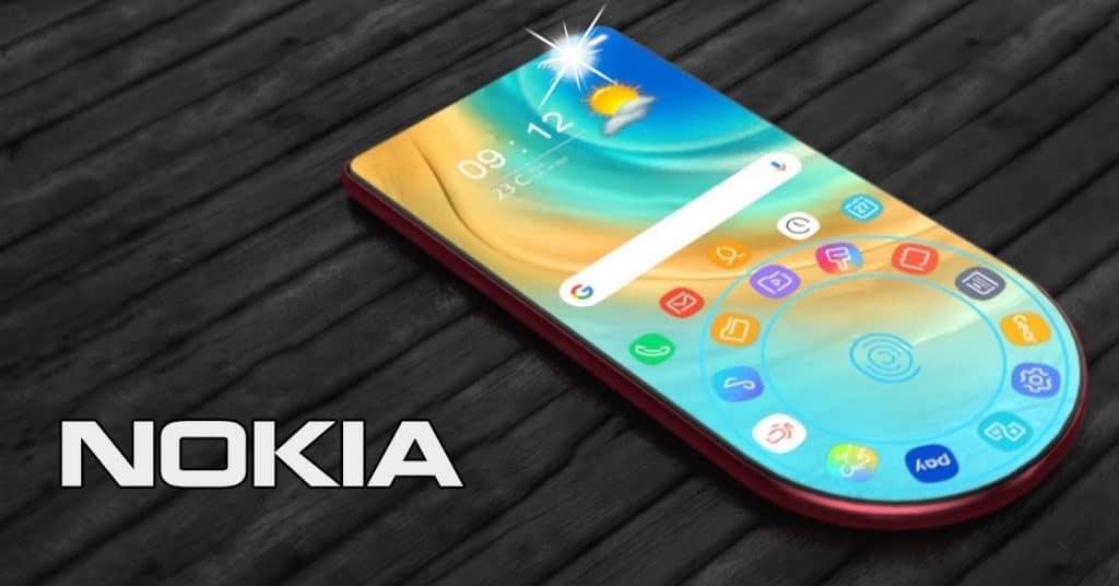 Nokia Zenjutsu vs.