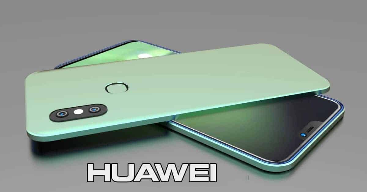 Huawei P50 Pro release date and price