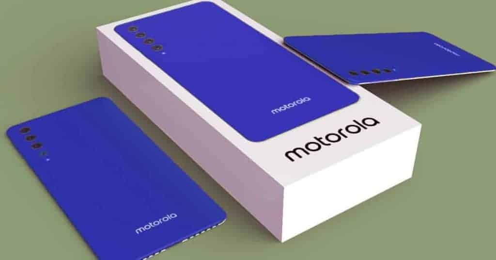 Motorola Edge 20 Fusion release date and price
