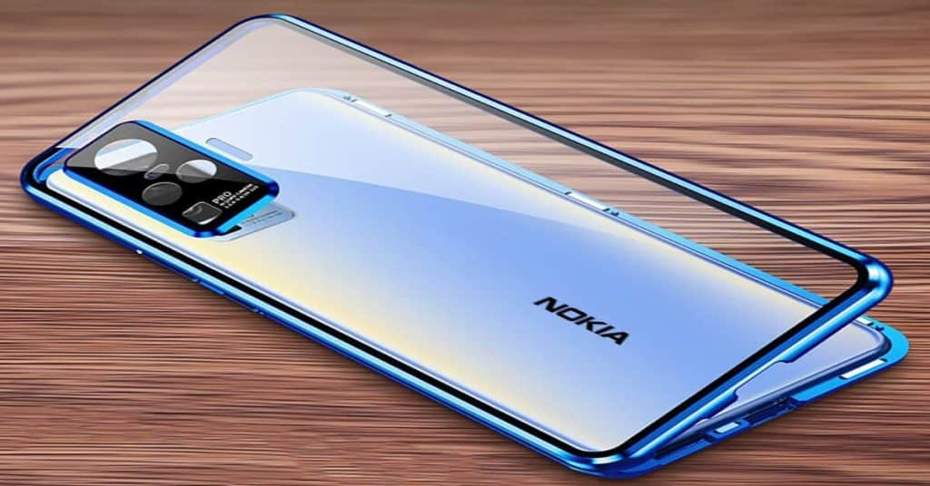 Nokia Blade 2021