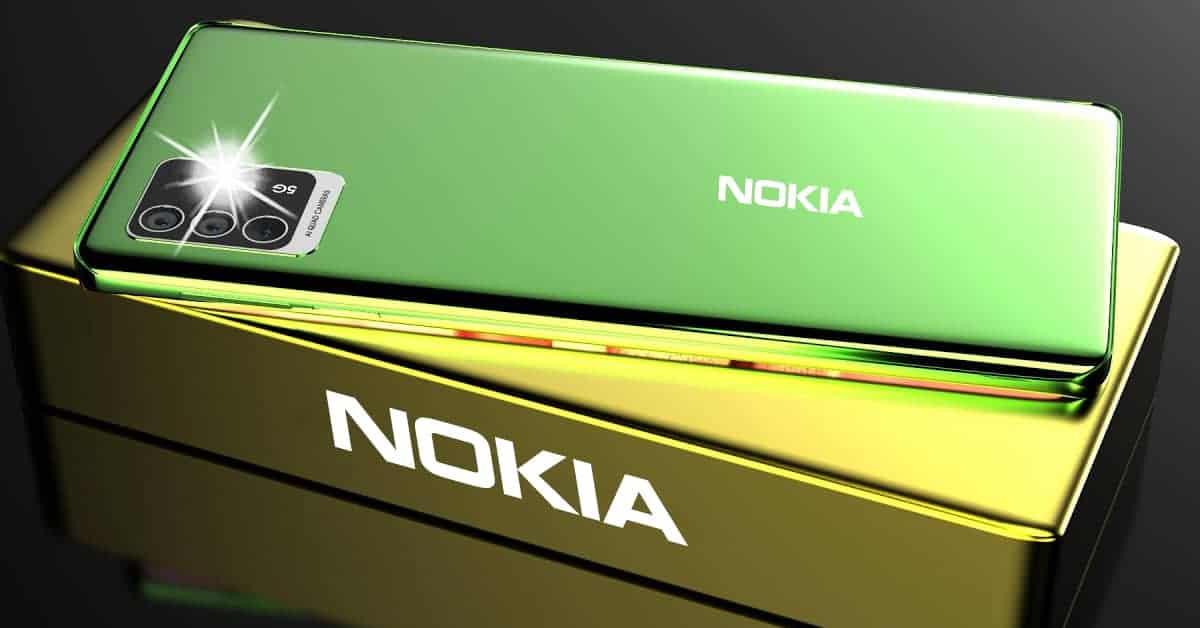 Nokia Mate vs. Realme Narzo 50A release date and price