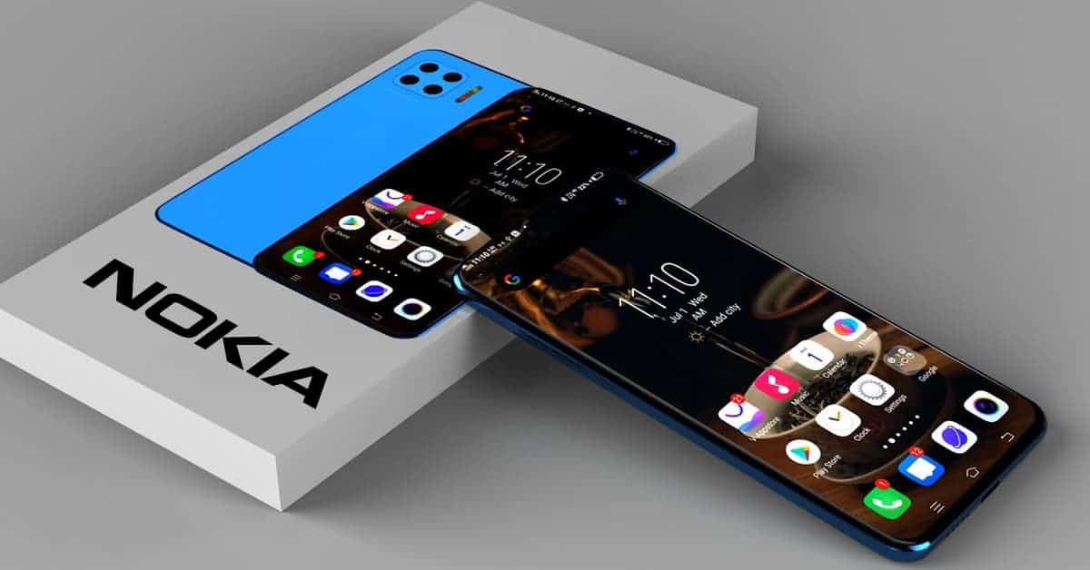 Nokia P2 Max vs. Honor 50 Pro release date and price
