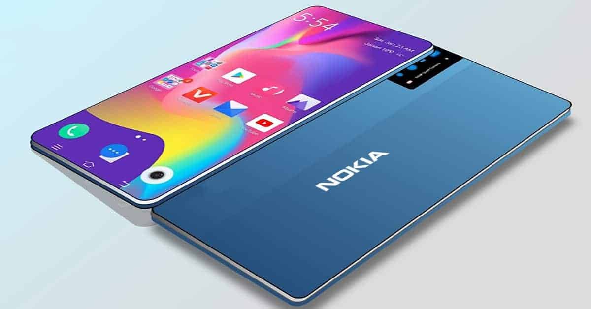Nokia Swan Ultra 2021 release date and price