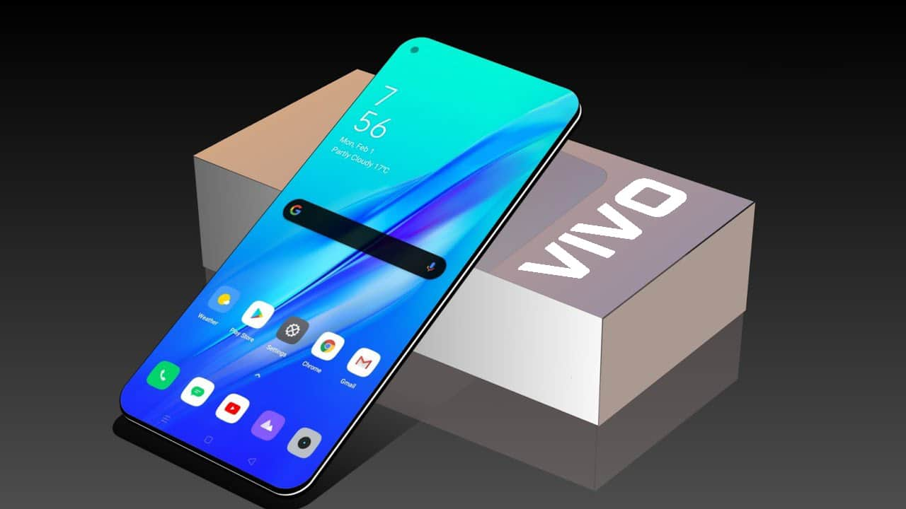 Vivo Y21 release date and price