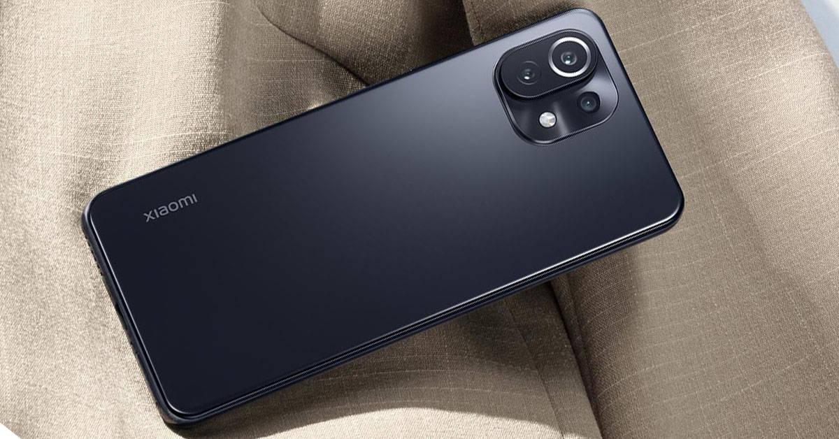 Xiaomi Mi 11 Lite 4G release date and price