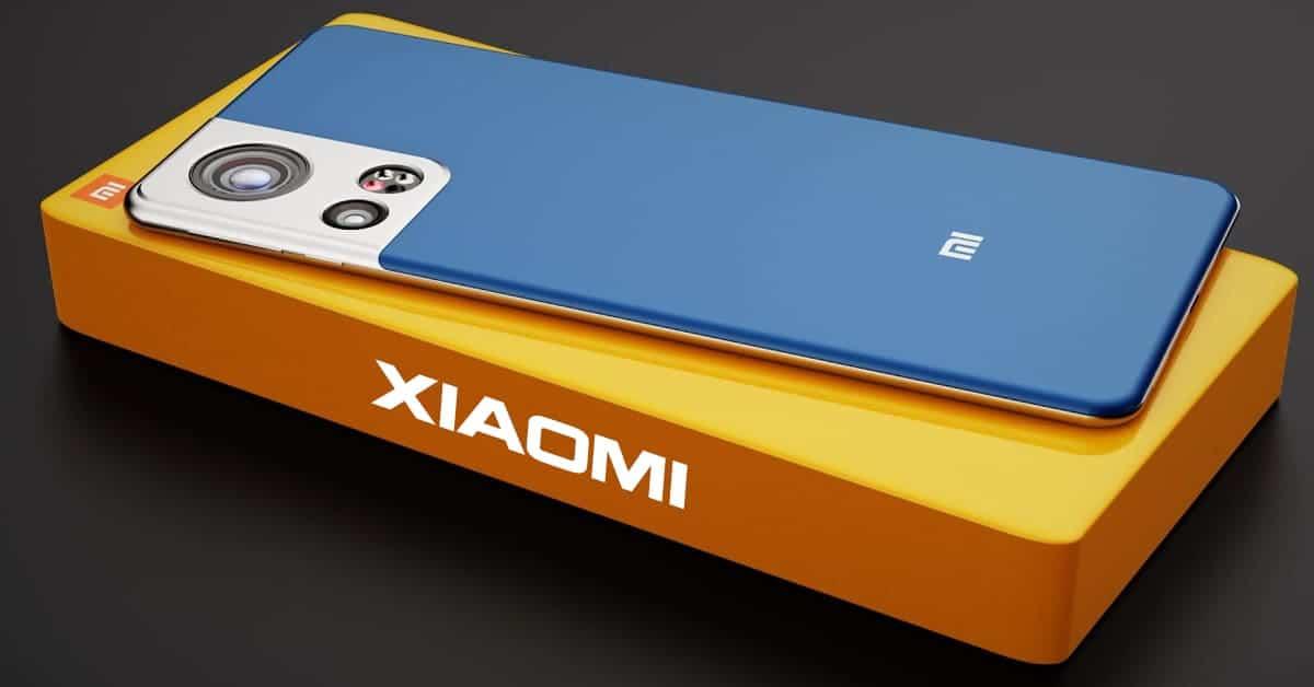Xiaomi Mi Mix 4 release date and price