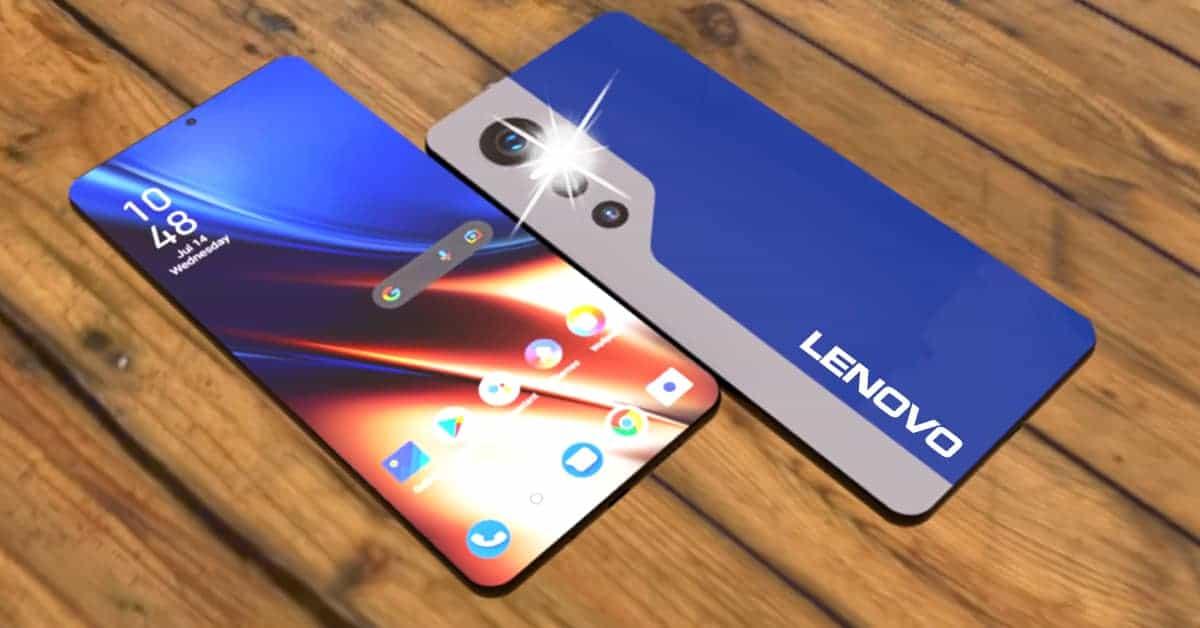 Lenovo Legion 3 Pro release date and price